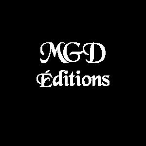 MGD deux lignes White